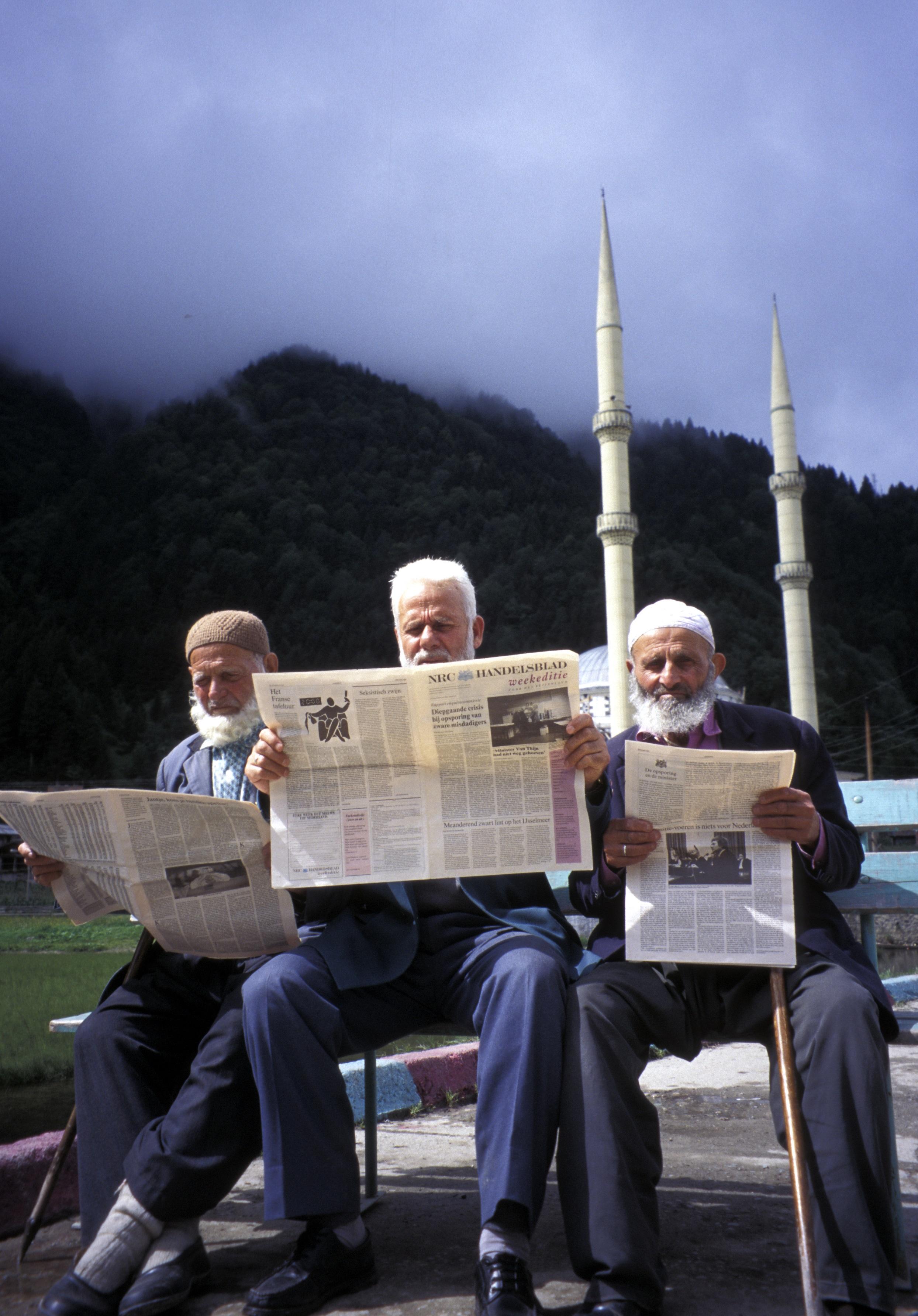 Azerbeidzjan, 1996