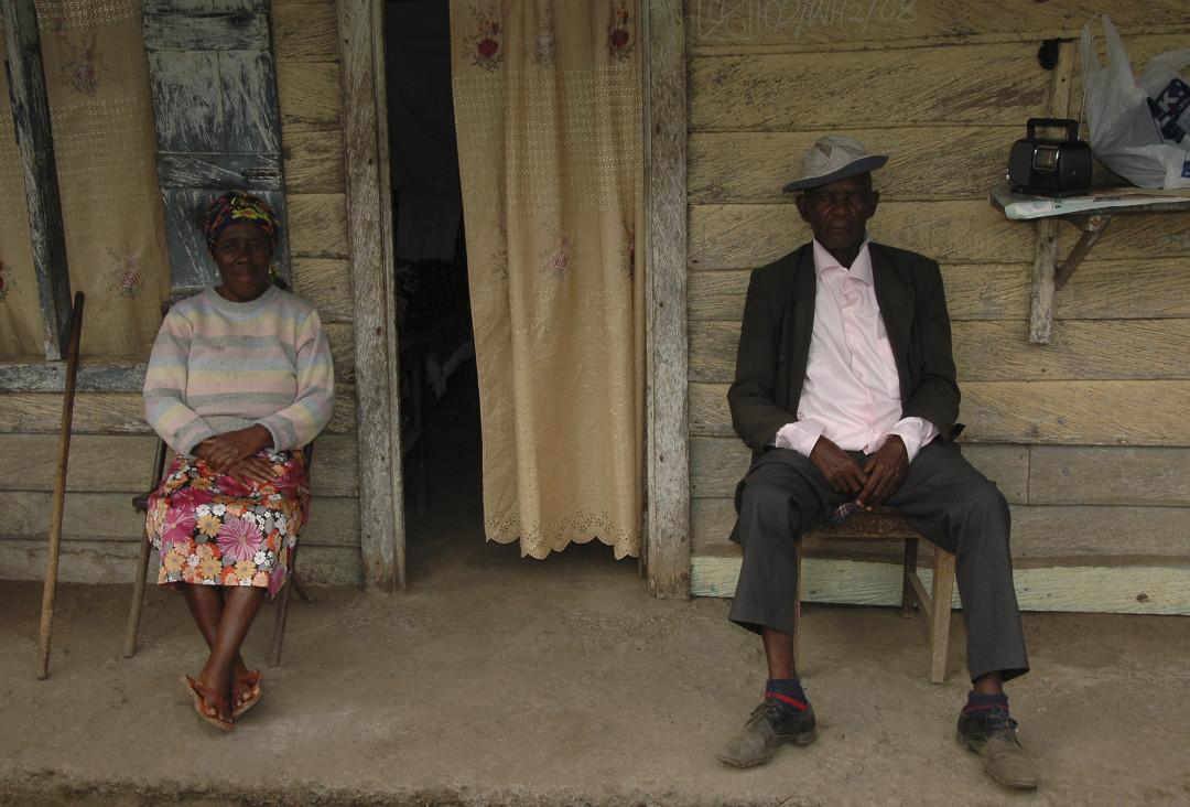 Cameroon, 2009