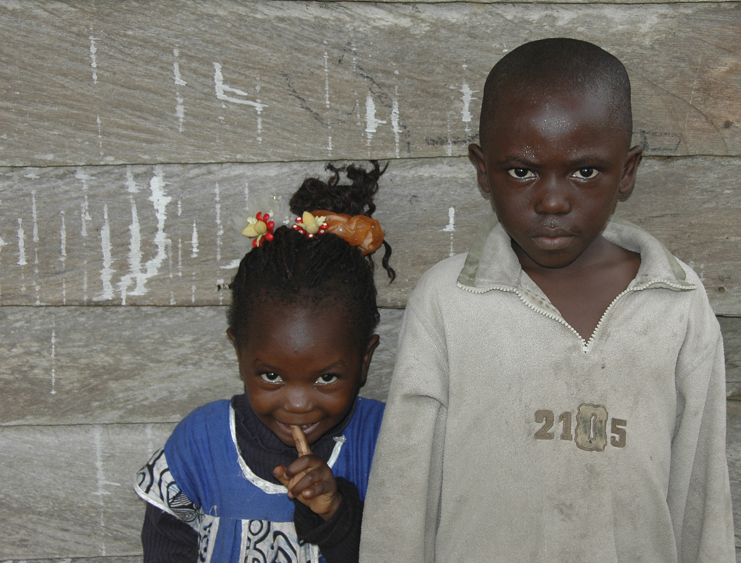 Bokwa 3 (Cameroon)(2009)
