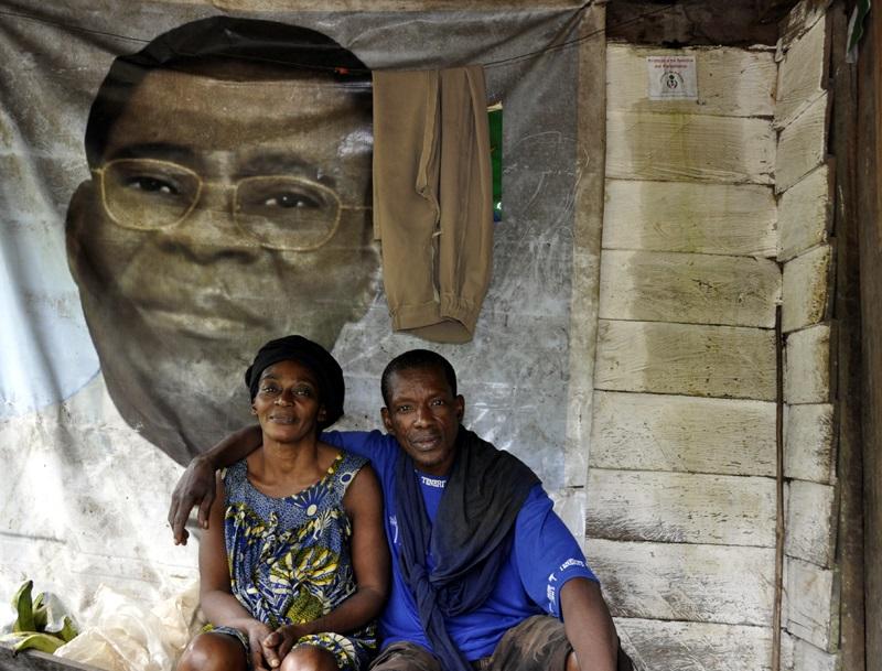 Equatorial Guinea, 2011