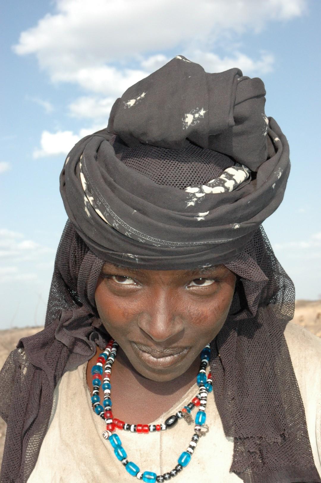 Ethiopia, 2006