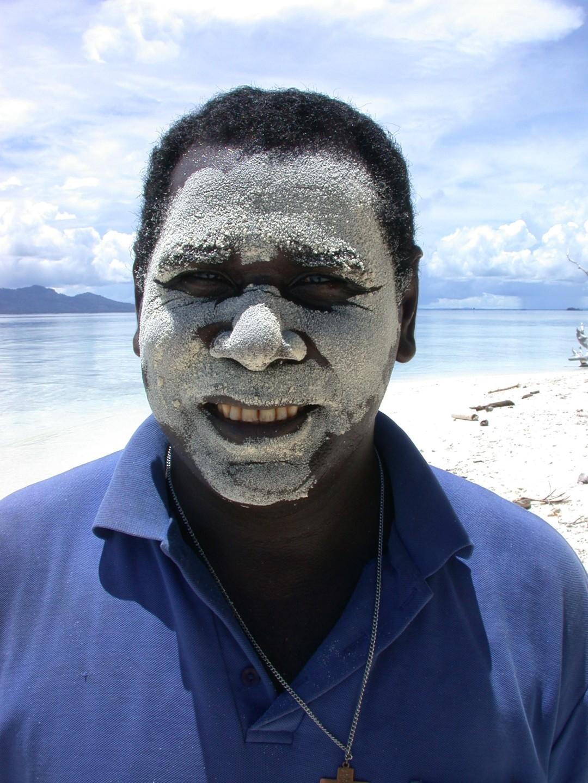 Solomon Islands, 2003