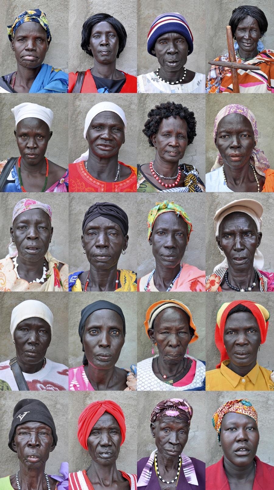 South Sudan, 2011, documentary