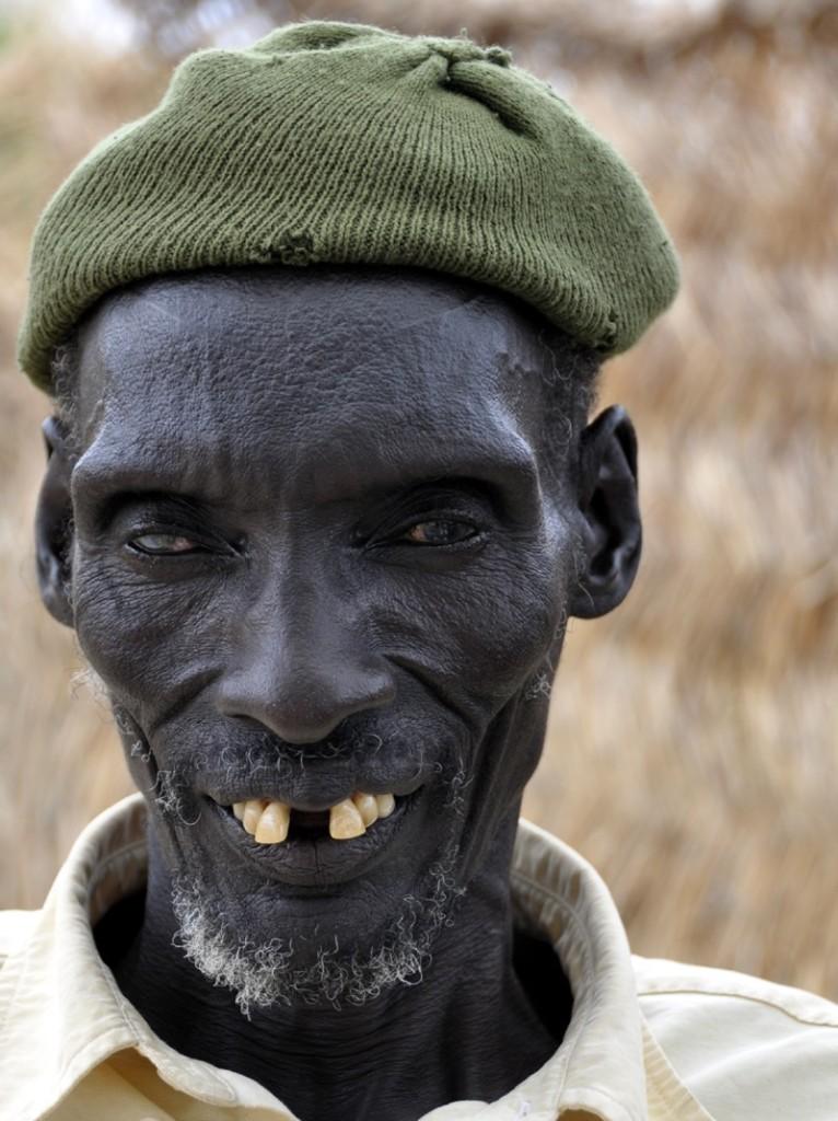 South Sudan, 2011
