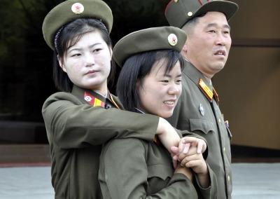 North-Korea, 2013