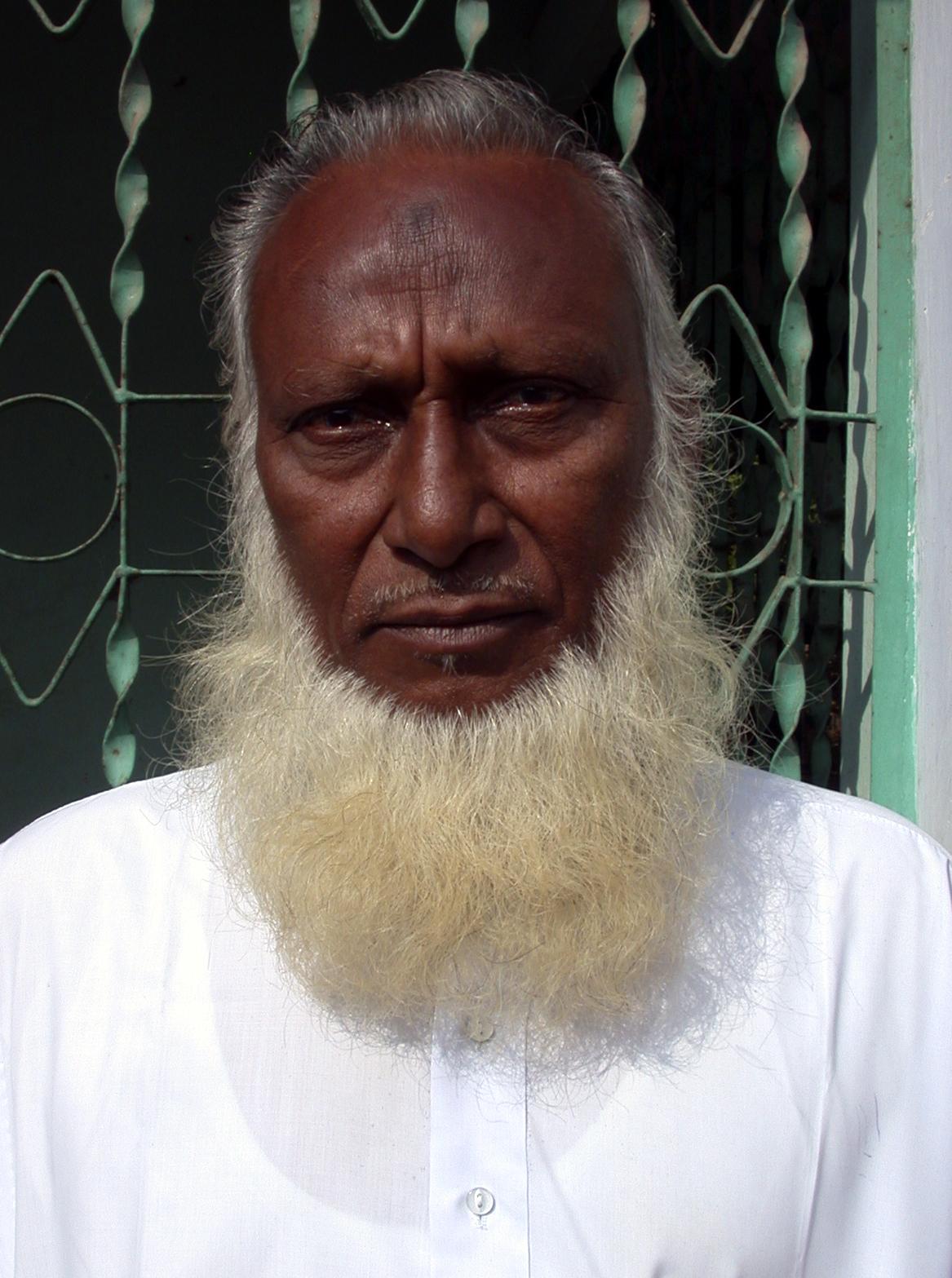 Bangladesh, 2002