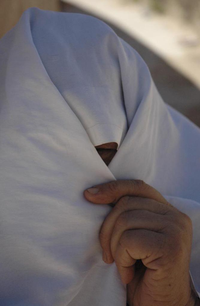 Libya, the eye, 2006
