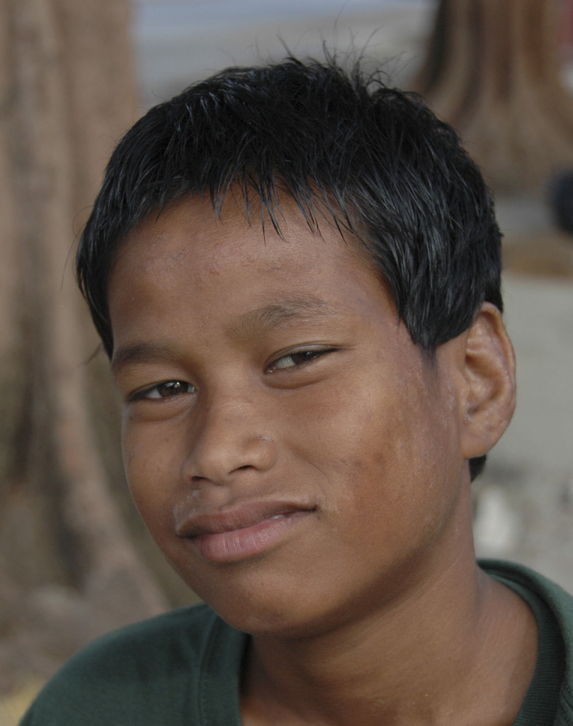 Marshall Islands, 2008