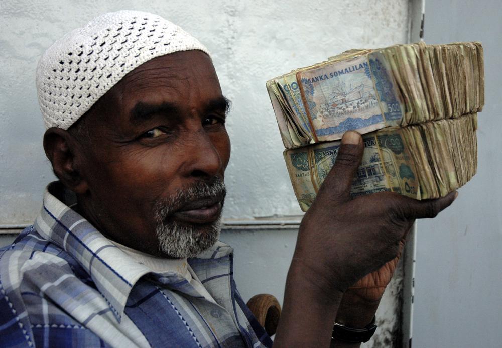 Somaliland, 2005