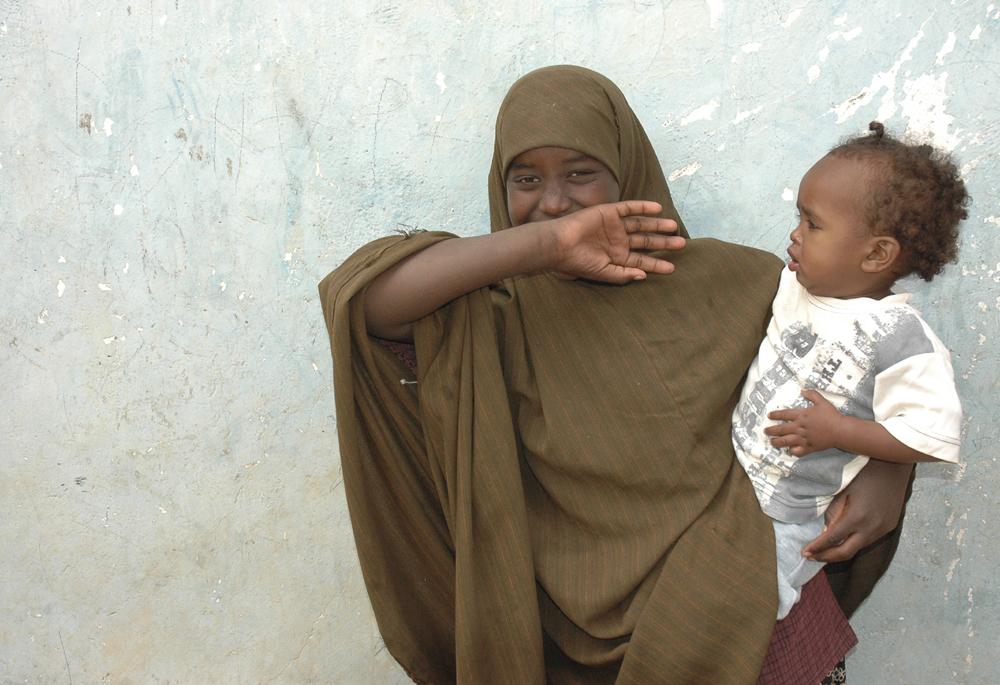 Somaliland, 2007