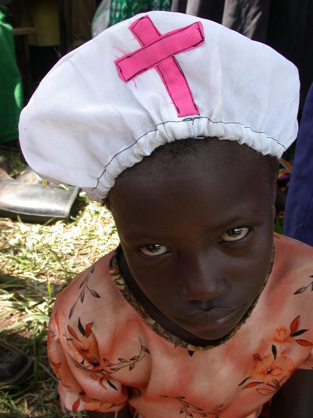 Uganda, 2005