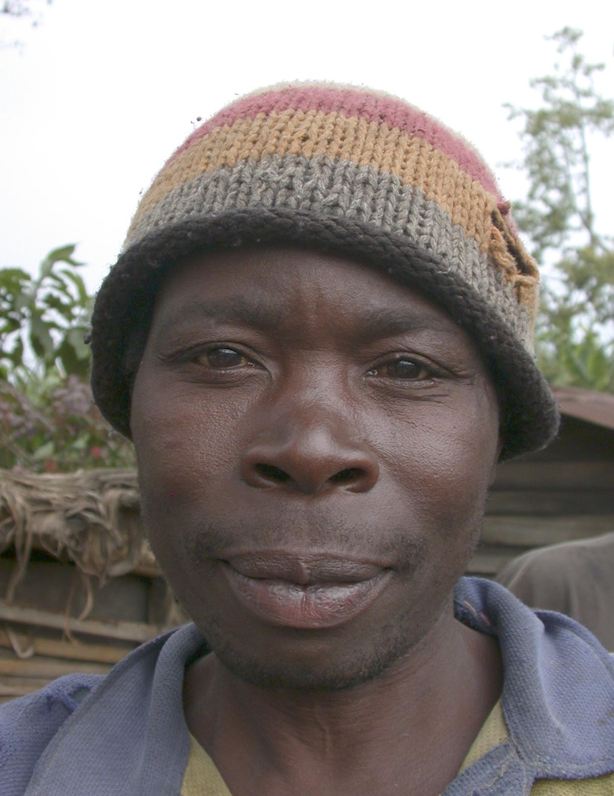 Congo, 2004